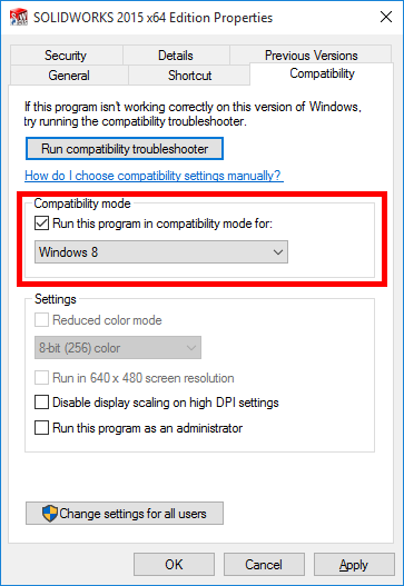 how to change where programs install windows 10