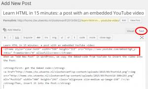 PostVid_insert_code
