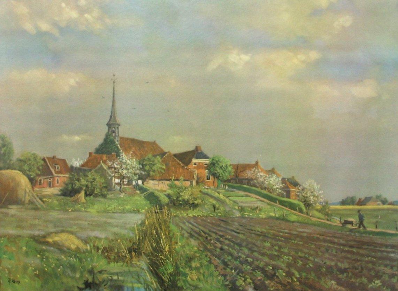 Terp Niehoven
